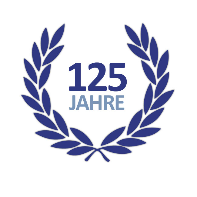 125 Jahre Tradition